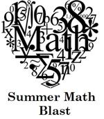 Summer Math Blast Registration