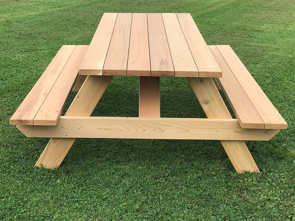 "Purchase your picnic table and support the ""Build your Legacy"" campaign for Screen on the Green. Click here to purchase online."