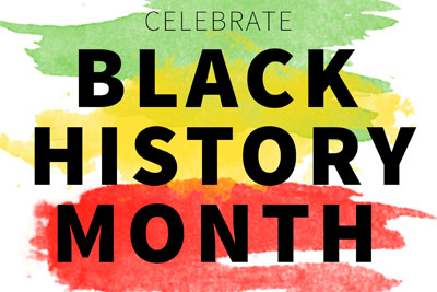 Celebrate Back History Month