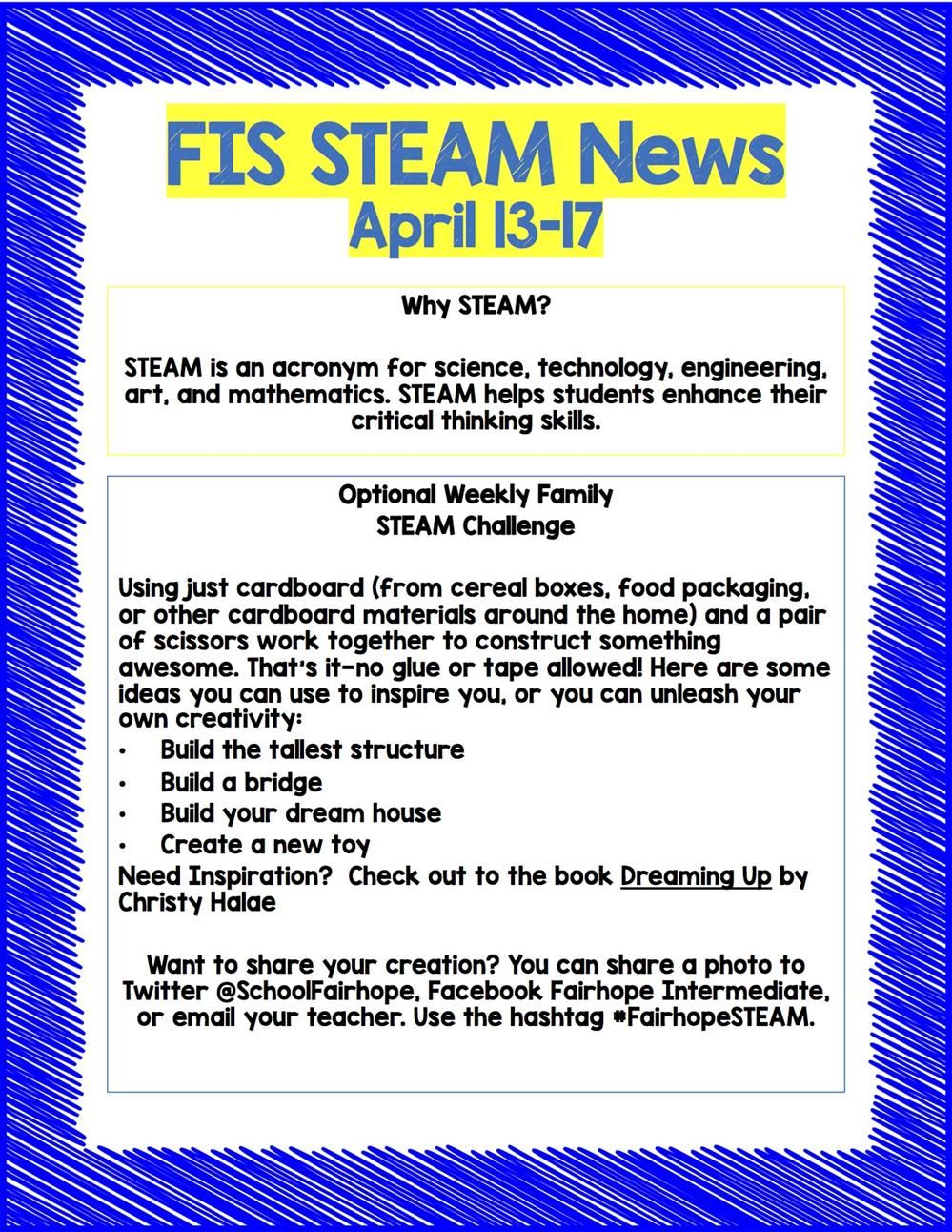 FIS STEAM NEWS 4.13