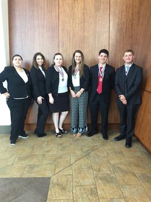 HOSA Leadership Conference