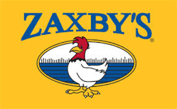 Zaxby's Student of the Month November