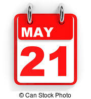 Last Day of School, Thursday, May 21 Parent Information