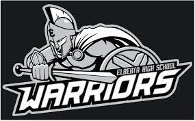 Football Information for 9th Elberta Warriors Players