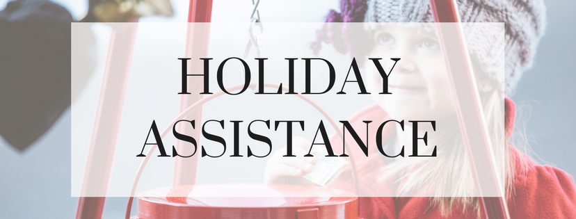 Holiday Assistance