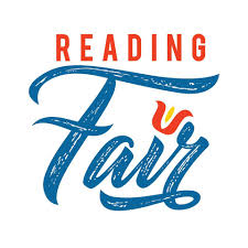Congrats to Reading Fair Winners