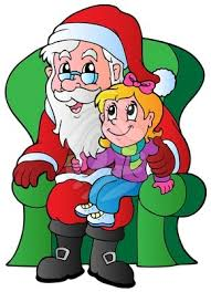 Click Here for Santa Pictures information