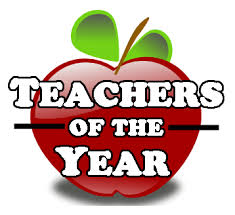 Congratulations to Summerdale's Teachers of the Year!