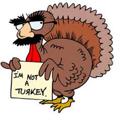 "SFMS Turkey ""Feather"" Drive/Contest"