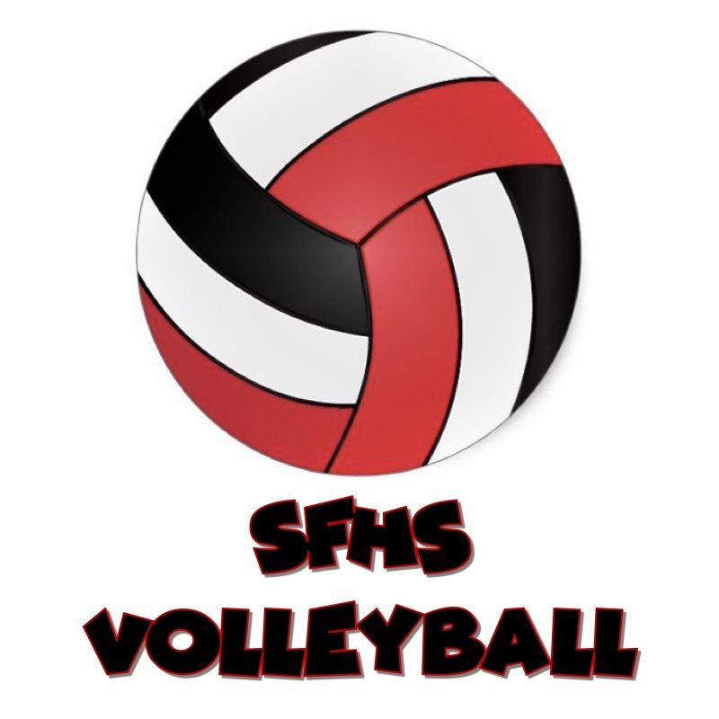 High School Volleyball Tryout Info