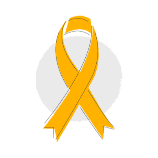 Childhood Cancer Awareness T-Shirts