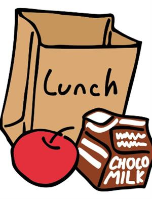 School Lunch Application and New Prices for 2020-2021