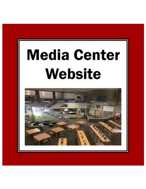 Media Center Website