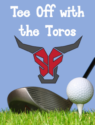 Tee Off with the Toros!