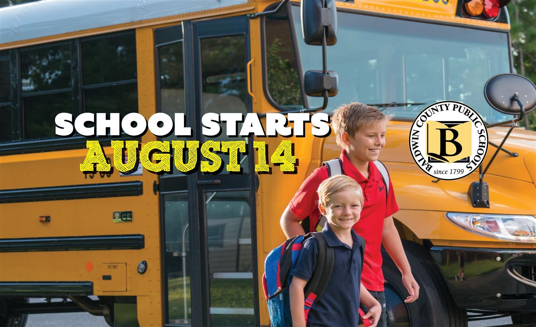 Baldwin County Public Schools / Homepage