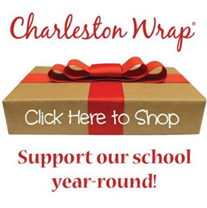 CHARLSTON WRAP