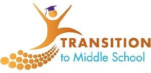 transition and middle school students and dissertation