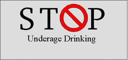 underage drinking essay